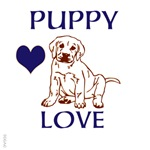 OYOOS Puppy Love design