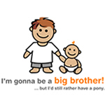 For Big Brothers-to-be