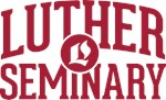 Luther Seminary Curved Name Clothing