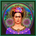 Frida Rainbow Sky