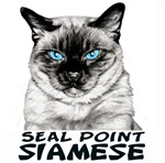 Siamese Please!