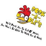 Cock-A-Doodle's