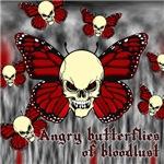 Bloodlust Butterflies