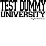 Test Dummy University