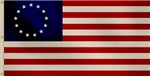 Betsy Ross Flag T-shirts & Gift Ideas
