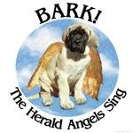 BARK! The Herald Angels Sing