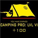 Camping Pro: LVL VI