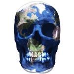 Earth Skull