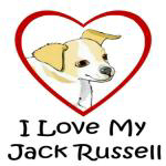 I Love My JRT