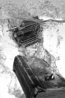 Typewriter Sinking