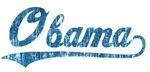 Obama (baseball-blue-vintage)