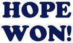 Hope Won (simple)