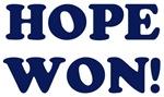 Hope Won (simple)