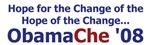 ObamaChe 08 - Hope & Change