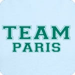 Team Paris T-Shirt
