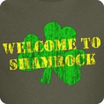Welcome to Shamrock