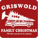 Griswold Family Christmas 1989