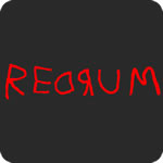 Redrum T-shirt