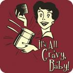 It's All Gravy T-Shirt