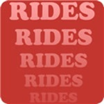 Rides, Rides, Rides!