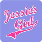 Jessie's Girl T-Shirt
