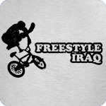 Freestyle Iraq