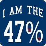 I am the 47 Percent T-Shirt