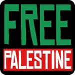 Free Palestine T-Shirt