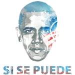 Barack Obama Si se puede