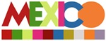 Mexico Color Text