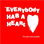 everybody has a heart