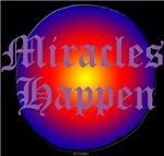 MIRACLES HAPPEN III