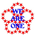WE ARE ONE V