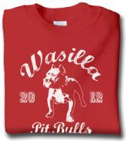 Wasilla Pitbulls