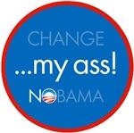 change my ass