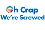 oh crap we're screwed