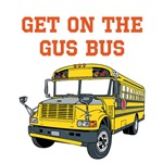 GET ON THE GUS BUS