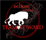 Eclipse- Team Edward on Black