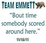 BD- Team Emmett