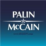 The PALIN McCain Ticket