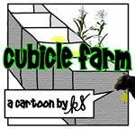 Cubicle Farm: The Cartoon