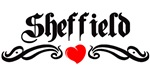 Sheffield tattoo