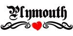 Plymouth tattoo