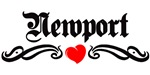 Newport tattoo