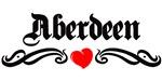 Aberdeen tattoo