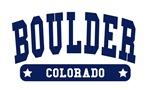 Boulder College Style