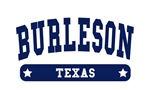 Burleson College Style