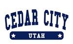 Cedar City College Style