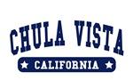 Chula Vista College Style