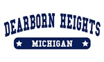Dearborn Heights College Style